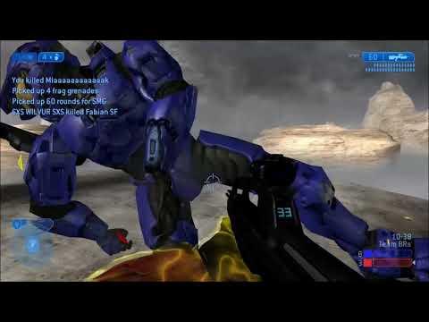 KeyranSolo :: Halo 2 BXR Montage #5 (MCC)