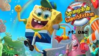 SpongeBob Game Station - Android Apps on Google Play