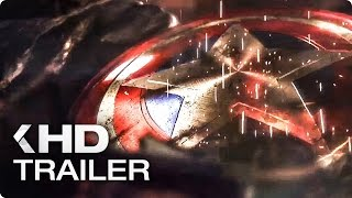 THE AVENGERS PROJECT Trailer (2018)