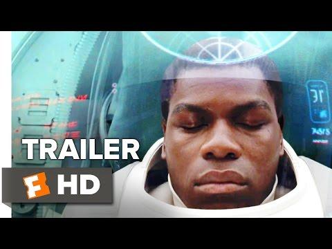 Star Wars Episode Viii Movie Hd Trailer
