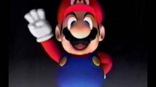 Japanese Mario Party 3 commercial