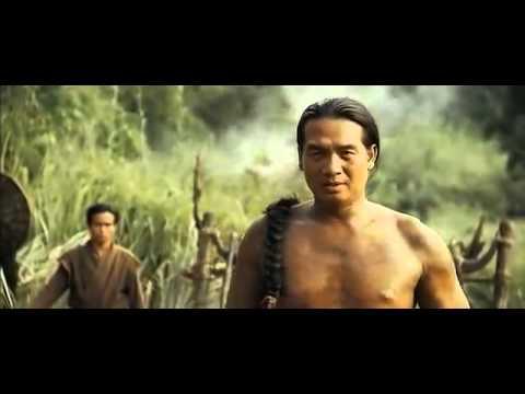 Ong-Bak 2 : La naissance du dragon (2008) Complet VF