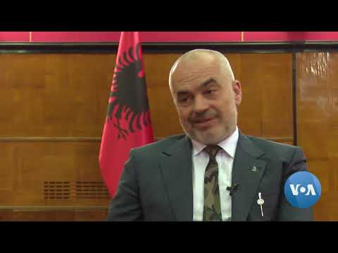 Political Instability in Albania Mounts Ahead of Elections, EU Decision