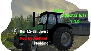 """[""""Deutz Fahr"""", """"Modhoster"""", """"Landwirtschafs Simulator"""", """"Kigi"""", """"Der LS Landwirt"""", """"Deutz-Fahr AgroXtra""""]"""