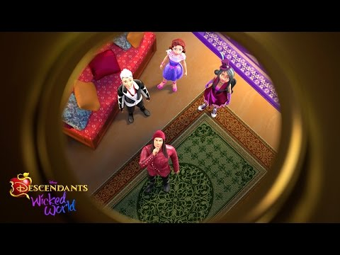 Episode 30: Trapped | Descendants: Wicked World