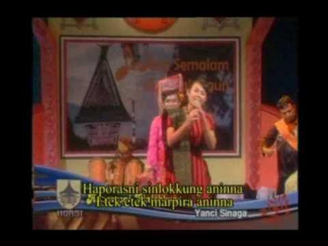Haporasni Sinlokkung - Simalungun Song