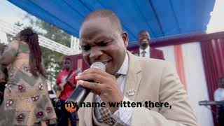 Kodi Ndalembedwa? Live performanc Ft Steve Wazisomo Muliya (Is my name written in the book of life?)