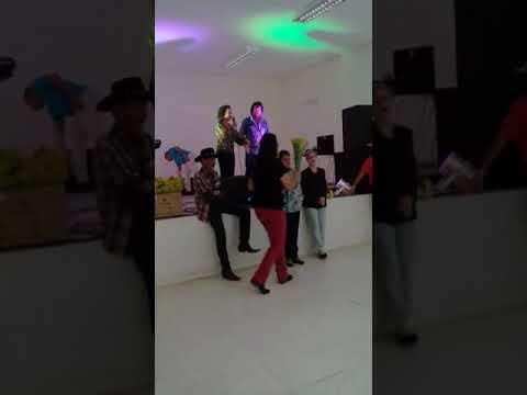 Baile n CRI de ITAPEVA