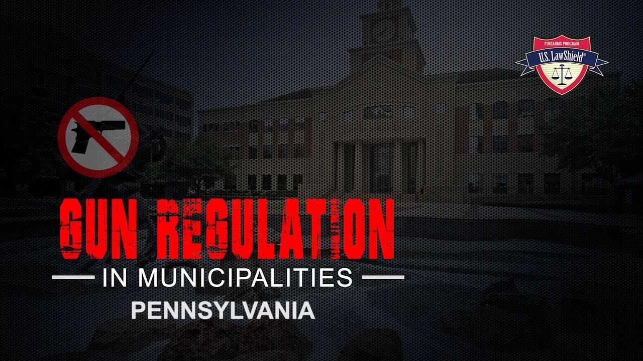 Pennsylvania Gun Laws | GunsToCarry Guide