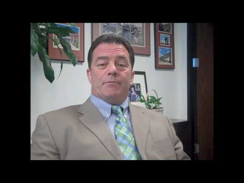 Barry Broome, Greater Phoenix Economic Council