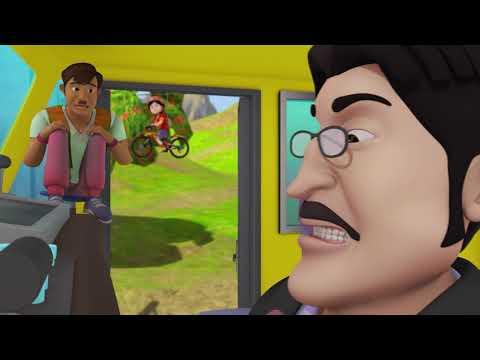Shiva - Full Episode 32 - The Animal Train thumbnail
