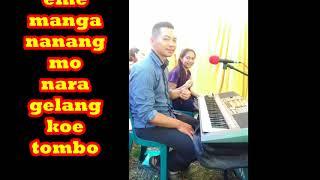duet manggarai terbaru BANTANG CAMA