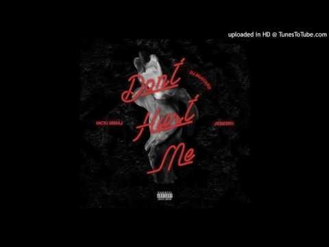 DJ Mustard - Don't Hurt Me Feat. Nicki Minaj & Jeremih Type Beat