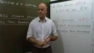 LÓGICA  MATEMÁTICA  PARA  CONCURSOS  -   AULA  1