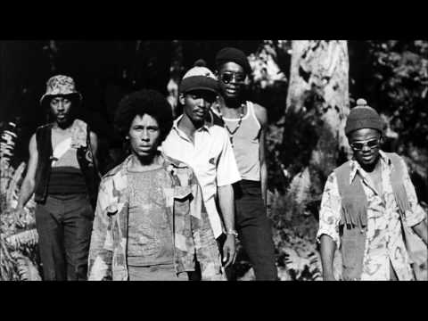Bob  Marley & The Wailers - The Best Of The Early Years {Part.2}