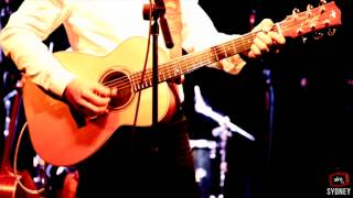 Tommy Emmanuel - Southern Medley - Live @ AIM 2013