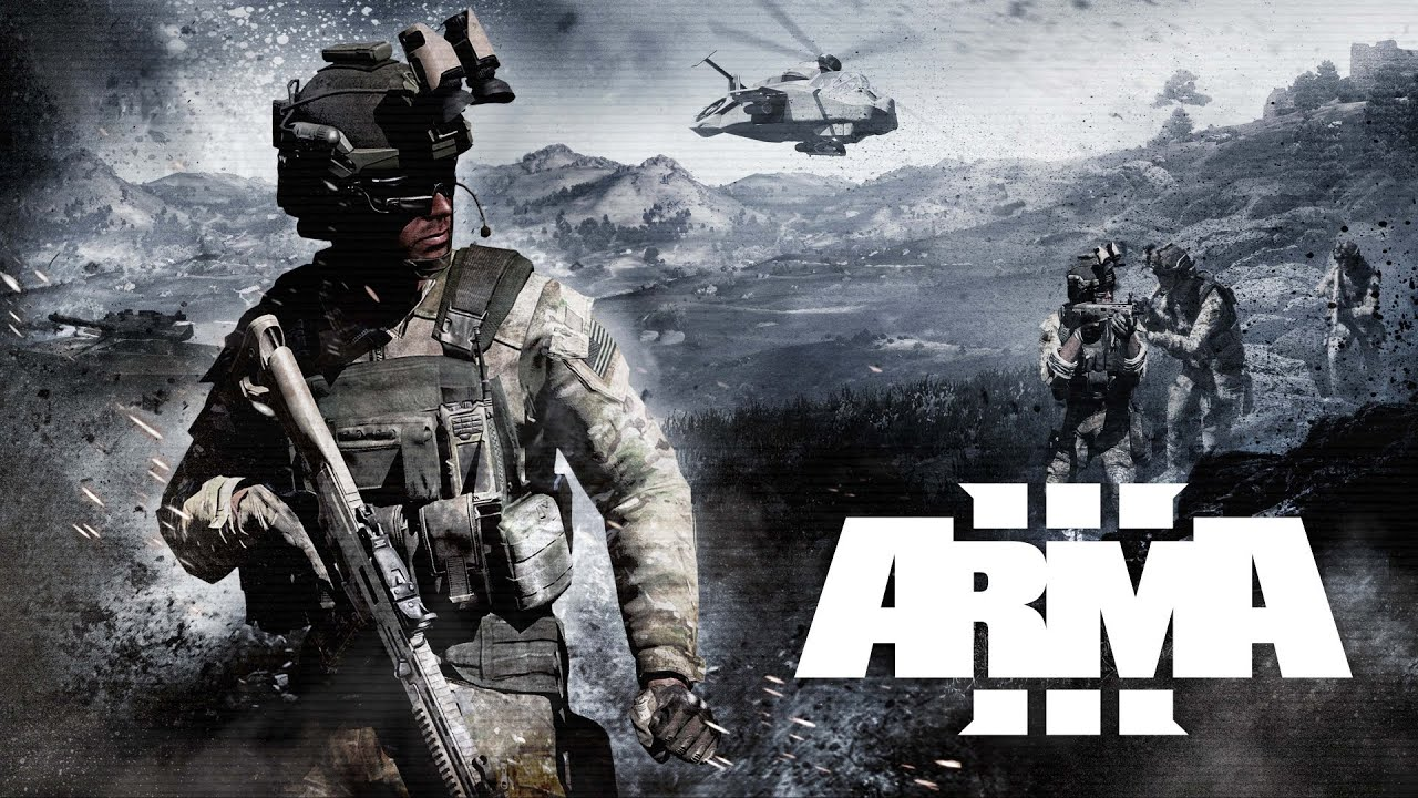 Arma 3 Elicottero : Arma helicopters dlc gameplay trailer youtube