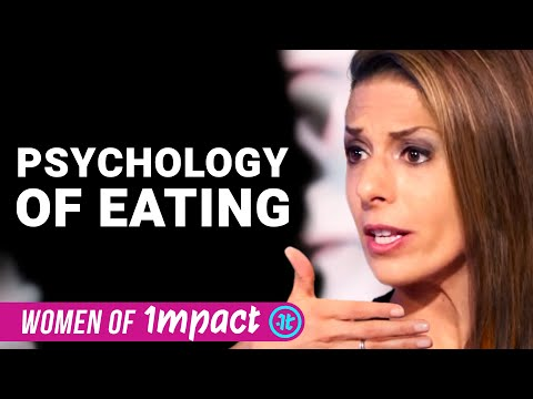 If You Struggle with Weight or Dieting, You Need to Watch This | Women of Impact Health Panel