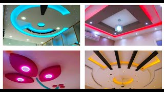 Latest 101 New Gypsum False Ceiling Designs 2020   Ceiling Designs Pictures Bedroom and Living Room