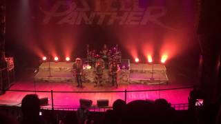 Steel Panther Dallas 2015-12-18 4