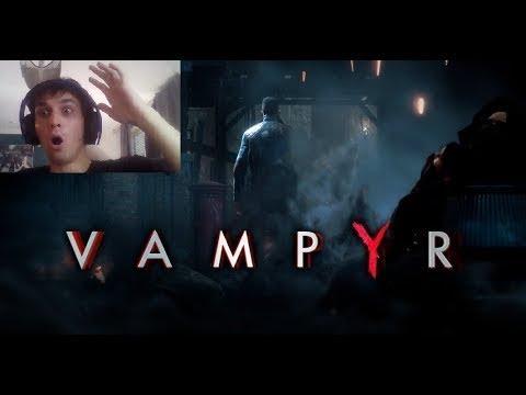 Vampyr [German/Facecam] Das