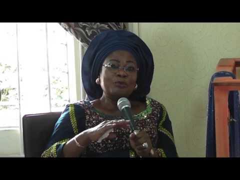 Adeleke's Death: Coroner Inquest-  Deputy Governor Witness Statement
