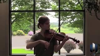 06-13-20 - Special Music - Bach Partita No. 2 Allemande
