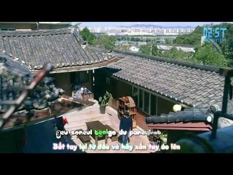 [Vietsub + Kara - 2ST] [MV] Tomorrow - Woohee (Dal Shabet) @ Infinite Power OST