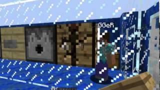 Minecraft прохождение карты 1 тестовые