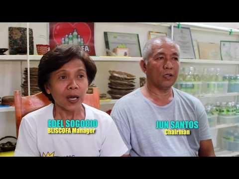 VIRGIN COCONUT OIL PROCESSING PROJECT, GATEWAY FOR ECONOMIC EMPOWERMENT: THE BLISCOFA EXPERIENCE