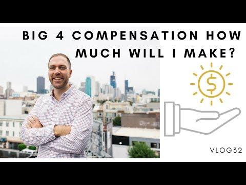 Vlog32 big 4 compensation