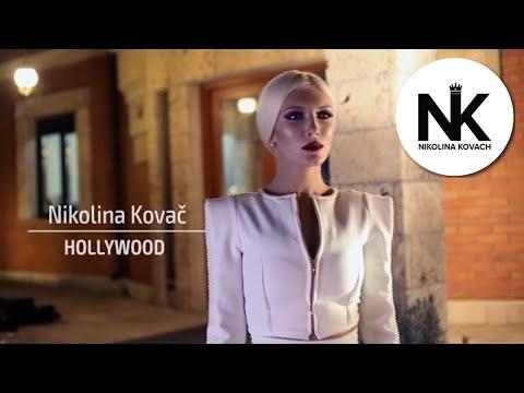 Nikolina Kovac - Hollywood