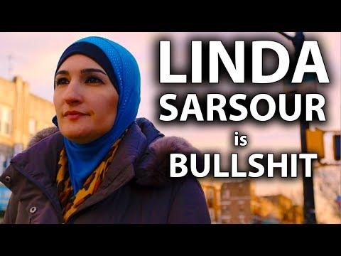 Linda Sarsour is Still Bullsh!t