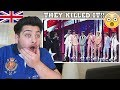 BTS perform 'Boy With Luv' on Britain's Got Talent 2019 | Semi Final | REACTION!