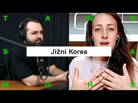 Jižní Korea: cítím se tu bezpečněji jak v ČR, situaci zvládají nejlíp na světě (podcast)