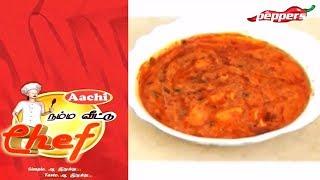 Namma Veetu Chef – 18-11-2018 Peppers TV | Mrs.Rajkumari And Their Family