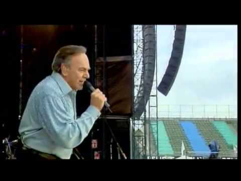 Neil Diamond - America Live in Ireland 2002