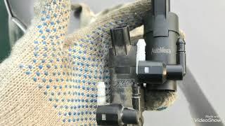 Не работает омыватель стекла Форд Фокус 3, меняем самостоятельно!(, 2017-09-21T19:00:49.000Z)
