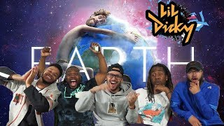 Baixar 🌎Lil Dicky - Earth (Official Music Video) REACTION/REVIEW