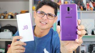 Galaxy J8 - ALGUNS DIAS DE USO! Será que a Samsung acertou?
