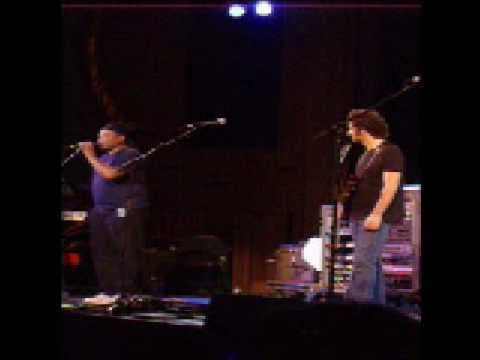 Zappa Plays Zappa 03/06/09 Crest Theatre Sacramento
