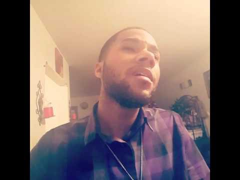 Maurice Johnson Singing