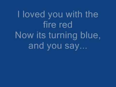 Alvin and the Chipmunks- Apologize Lyrics