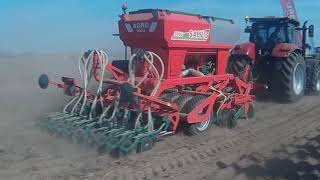 Agro Show - Bednary 2018.