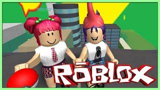 Roblox - Pokemon Go w/ AmyLee
