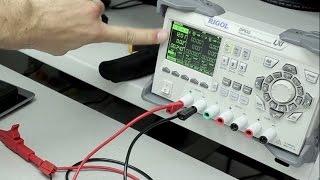 054 Laden per USB - Kabel- und andere Absonderlichkeiten untersucht....