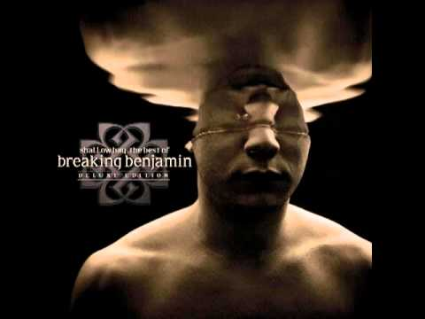 Breaking Benjamin - Enjoy The Silence ( Depeche Mode Cover )