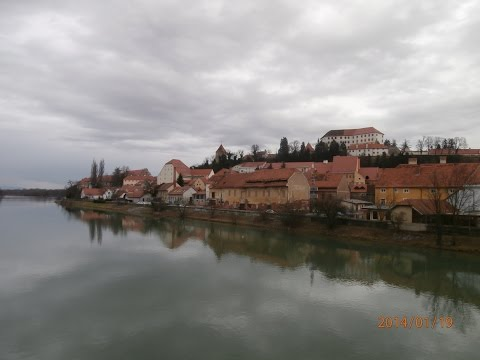 Ptuj: the oldest city of Slovenia