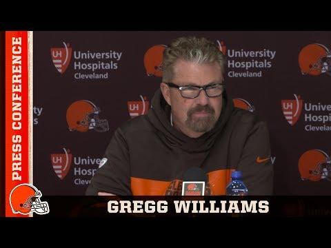 Gregg Williams on Broncos RB Phillip Lindsay  | Cleveland Browns