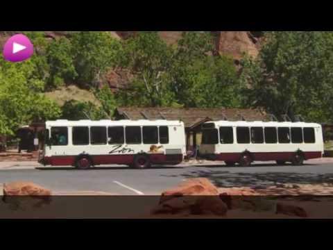 Zion National Park Wikipedia video. Created by Stupeflix.com